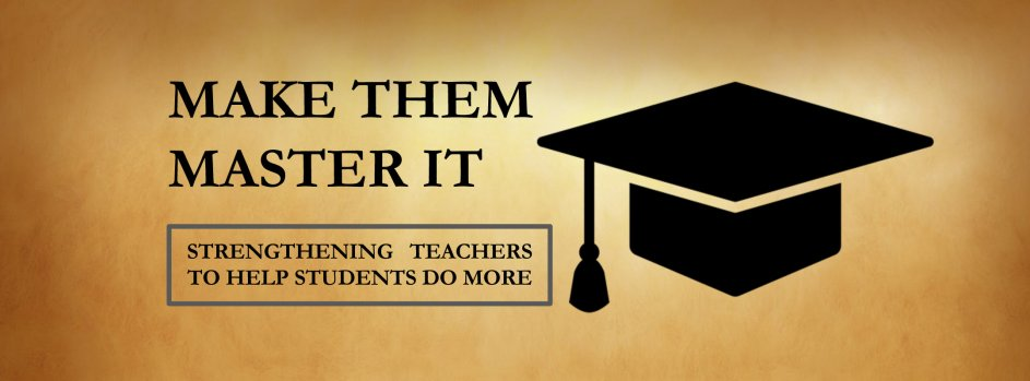 What S The 1 Thing I Can Do To Make My Students Better