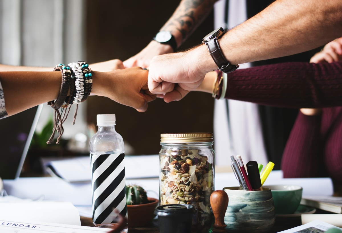 Collaboration – Whatever ItTakes?