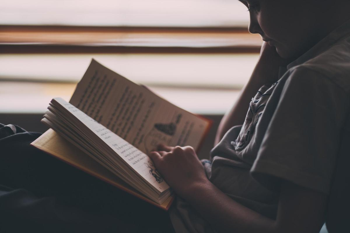 Change Your Stance on Outside Reading: 4 Factors to Consider